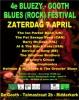 Bluezy Gooth Bluesrock Festival